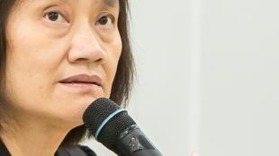 [APD 2018: Development of Taiwanese social enterprise] Taipei City